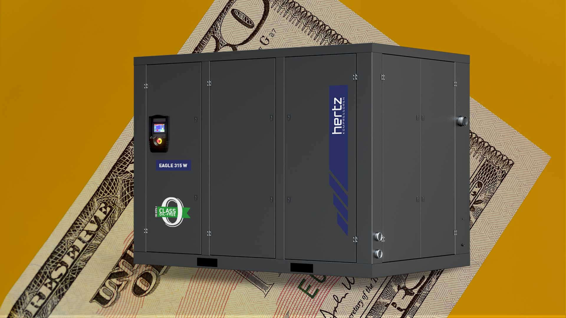 5 Things You Must Know Before Buying An Oil-Free Air Compressor