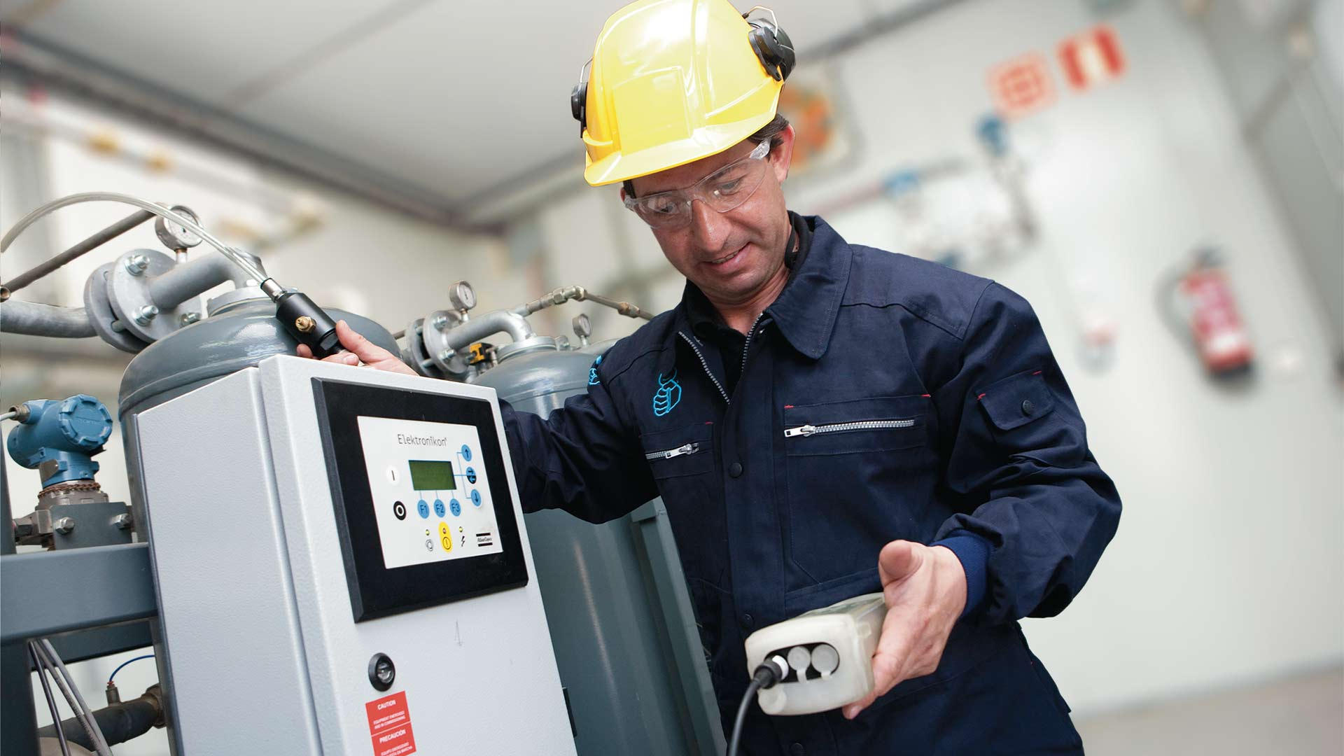 The Beginner's Guide to a Compressed Air System Audit