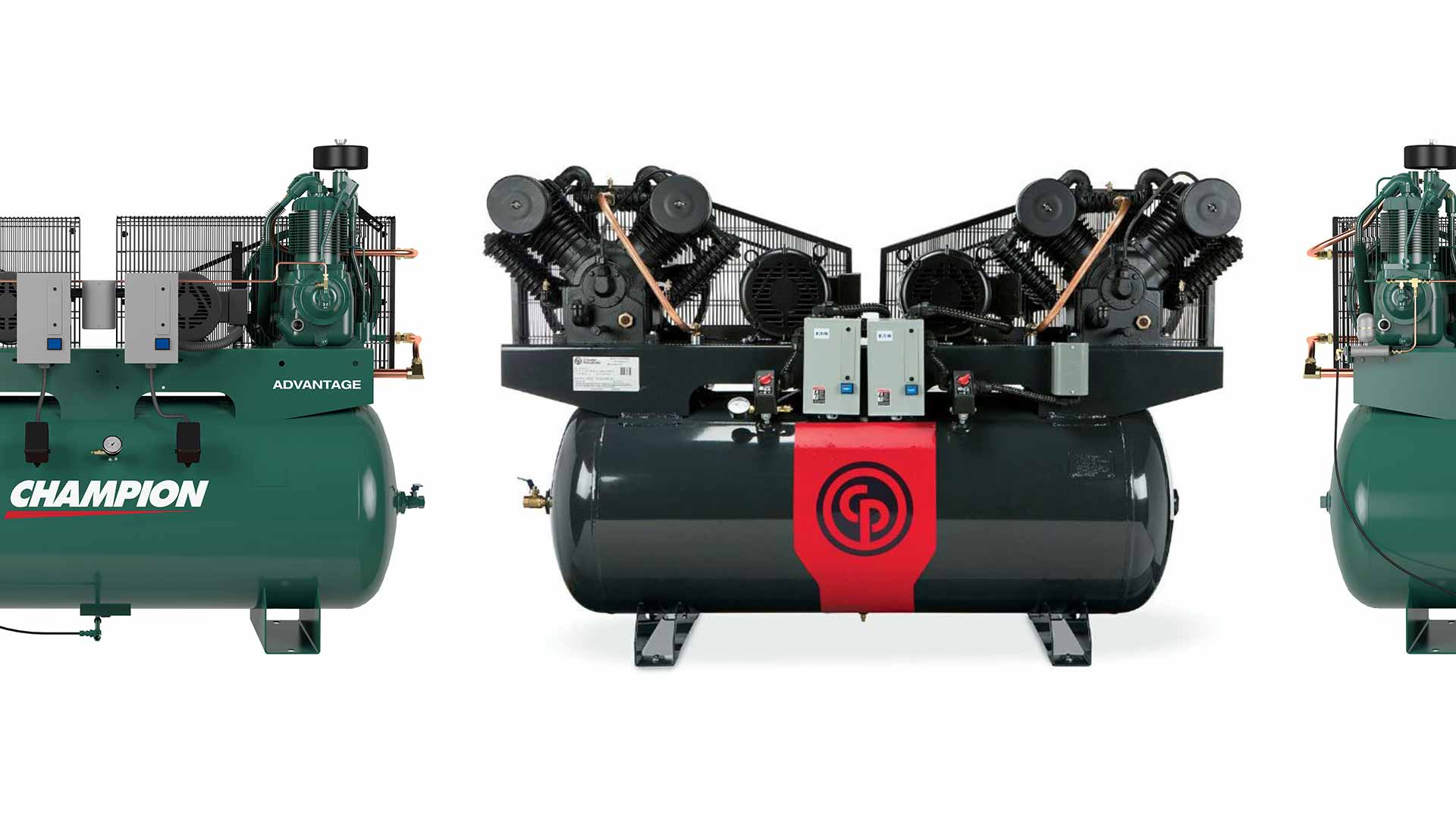 Is A Reciprocating Air Compressor The Best Choice For Your Facility?